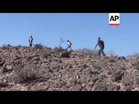 Fighting ongoing in Yemen