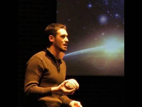TEDxYouthOttawa - Rylan Allemang-Grand - 03/04/10