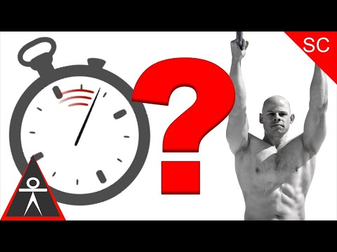What is Time Under Tension & Why Does it Build Muscle?