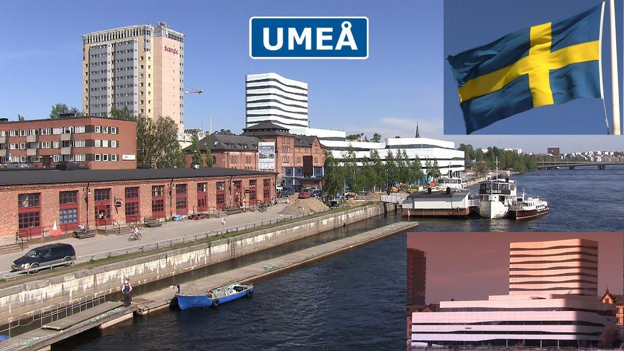 Dejtingsajter Norrland Umeå