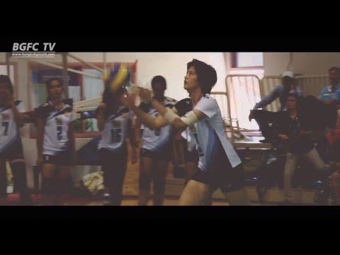BGFC TV : RABBIT OFF-SCENE EP.4