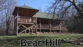 Bear Hill - Blue Ridge Mountain Rentals