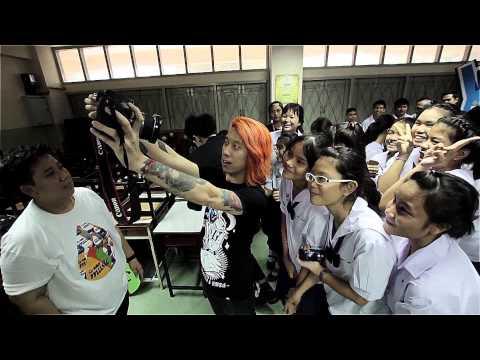 Sweet Mullet live @ โรงเรียนนวมินทราชินูทิศ หอวัง นนทบุรี