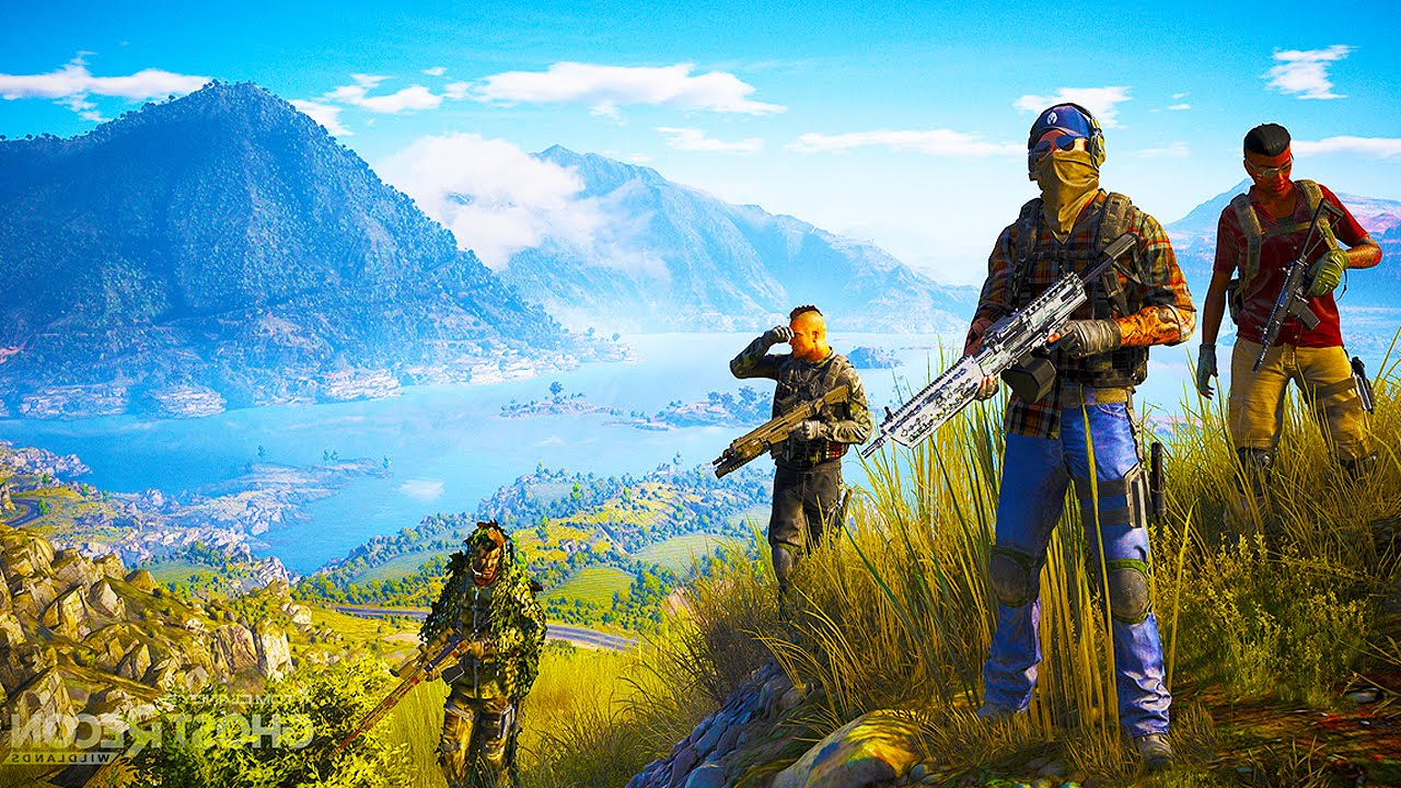10 Epic Upcoming Open World Games In 2016 2017 Ps4 Xb1 Pc