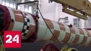 Радиоактивные цунами ни при чем. Эксперты рассказали о назначении 'Посейдона' - Россия 24