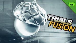WOFÜR SIND DIE NÜSSE 🎮 Trials Fusion #43