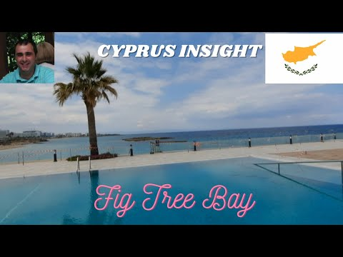 Protaras Cyprus, Strip Drive And Fig Tree Bay, Viewers Requests.