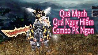 Mu Away | Set Back Combo, Sword God, Capa Steel, Angel Shield, Ring Pen God
