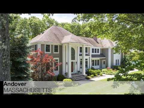 Video of 7 Comanche Place | Andover Massachusetts real estate & homes by Peggy Patenaude