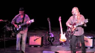 Jeff Bridges & the Abiders, Little Bit of Love, Marin Center, San Rafael Ca. 2011