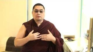 JEALOUSY - Tsem Tulku Rinpoche