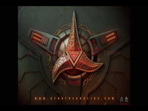 -= The March for Qo'noS =- (Klingon Theme Song Remix)