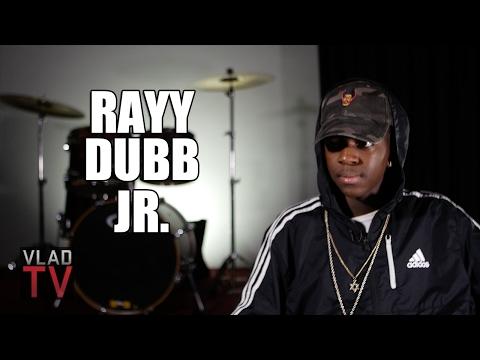 Rayy Dubb Says