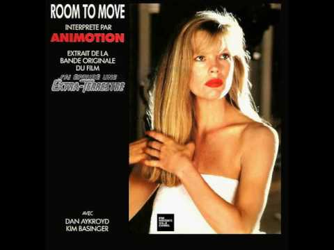 Animotion - Room To Move