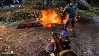 Far cry 4 / comment avoir les arme a débloquer beaucoup plus vite ! HD