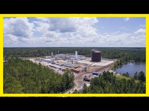 Breaking News | Eagle maxville secures us doe approval to export lng