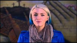 Download Video Ruby Rose introduces BackMeUp 2013 MP3 3GP MP4