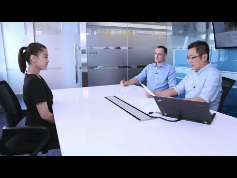 [HKCityUCS BScCS] Advice on How to Prepare for an Admissions Interview
