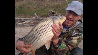 Май 2021 рыбалка озеро Степное