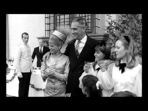 Darling. John Schlesinger. 1965.