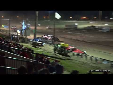 Sprint-Tacular Highlights - Wagner Speedway - 9/8/18