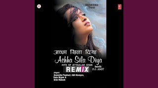 Download lagu Wafa Na Raas Aayee - Remix