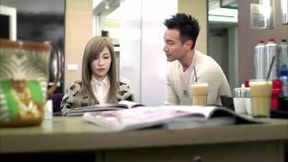 elva 蕭亞軒微電影 一百分的吻 第4集 王陽明