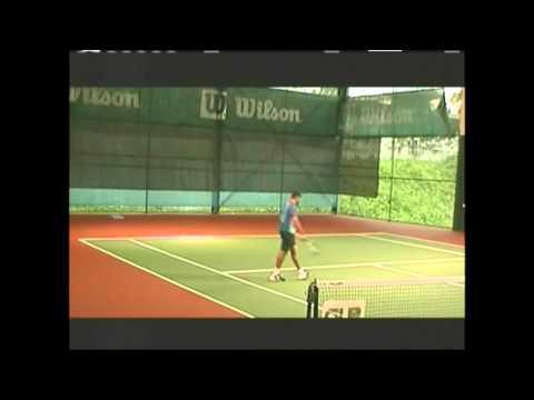Ernesto Tudela  2015 Tennis  Panama