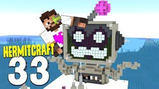 HermitCraft 7: 33 | GG GRUMBOT