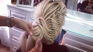 Orxideya Beauty Center (hair style by Gunay)