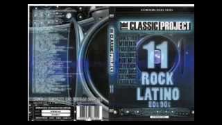 The Classic Project 11 Rock Latino