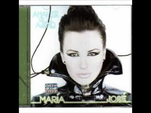 María José - No Soy Una Señora - Amante de lo Ajeno