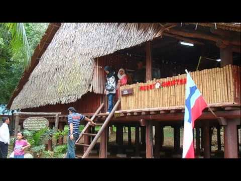 Taman Mini Malaysia Asean Youtube