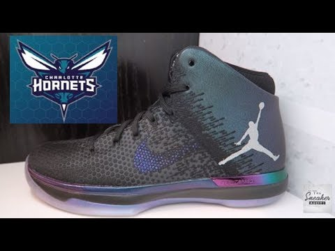 b39e189a89a Air Jordan 31 XXXI Allstar Sneaker Review + Comparison With AJ 1,6 & CP3 PE  Shoes #NBAAllstar