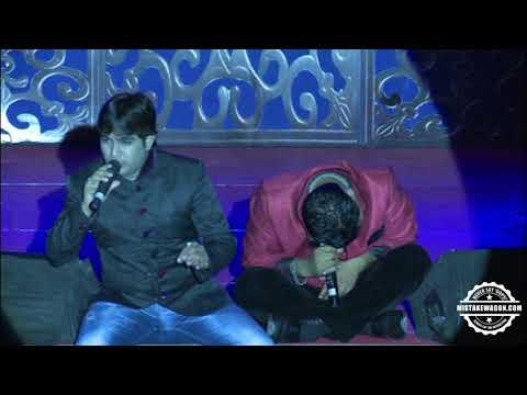 Bhumik Shah | Intehan Ho Gayi | Gujarat Club Calcutta (GCC) - 2013