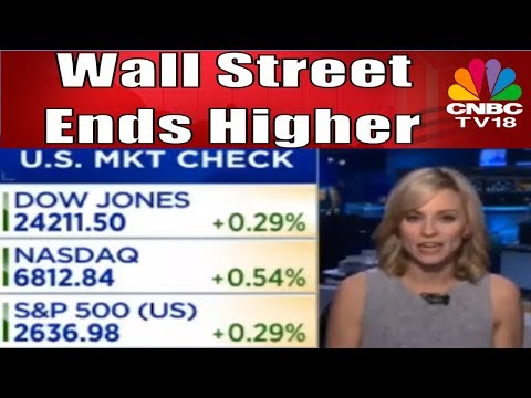Power Breakfast | Wall Street Ends High; Positive Start in Asian Markets | 8th Dec