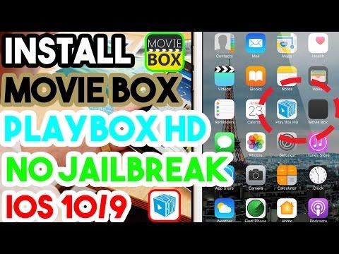 How to get MovieBox And Emu4u!!! by FizzyFox Tv