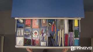 Maintenance Master Industrial Drawer Storage Cabinet
