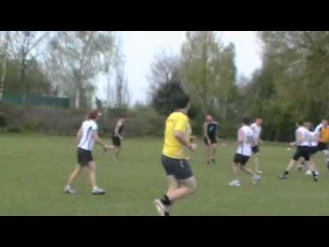 Oxford Touch Nottingham NTS