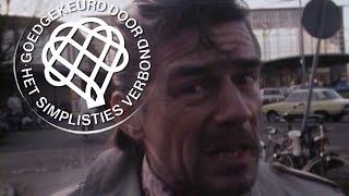 De Vieze Man koopt een slipje - Van Kooten en De Bie