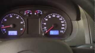 VW POLO 2003