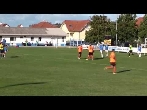 Tore FC Oslip - SC Zillingtal (0:2)