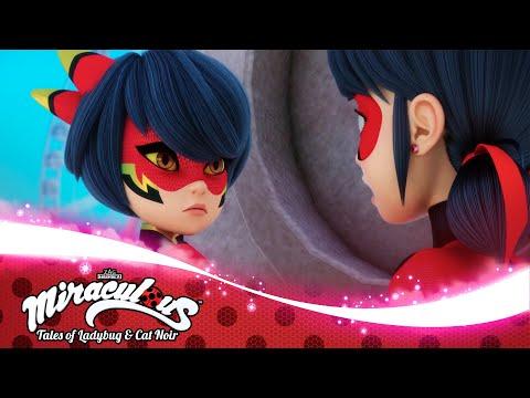 MIRACULOUS | 🐞 IKARI GOZEN X RYUKO  🐞 | Tales Of Ladybug And Cat Noir