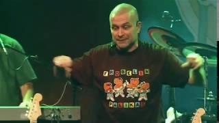 Fröbelin Palikat - Lahjapaketti (LIVE)