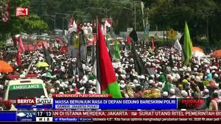 Aksi Bela Islam Tuntut Sukmawati Diadili