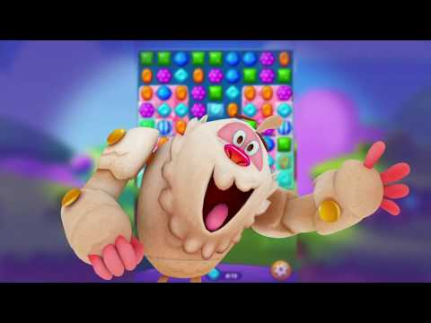 Candy Crush Friends Saga (Mod)