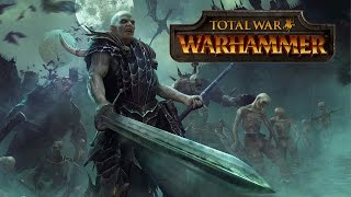Total War: Warhammer - Vampire Counts Cinematic