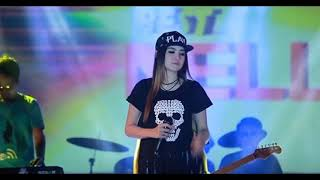 Nella Kharisma  - Aku Sing Duwe Ati (Official Music Vidio)