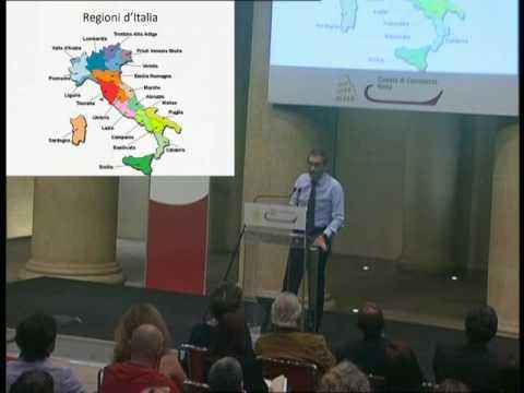 Sesta lezione - le Regioni, le Province, i Comuni. Parte prima