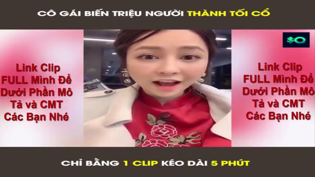 Trâm Anh lộ clip nóng Link full 9 phút